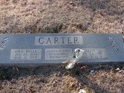 Joseph G. Carter