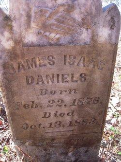 James Isaac Daniels