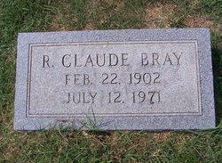 Reginald Claude Bray