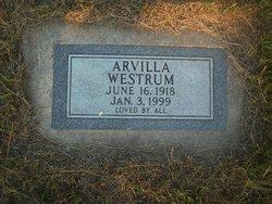 Arvilla Westrum