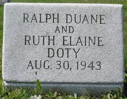 Ralph Duane Doty