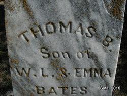 Thomas Burrell Bates