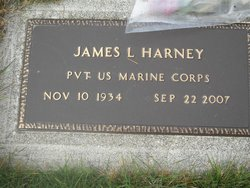 James L Harney