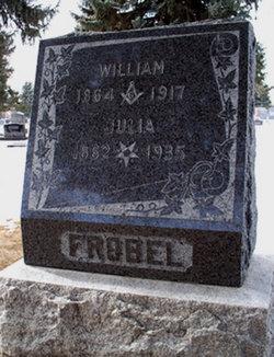 William Frobel