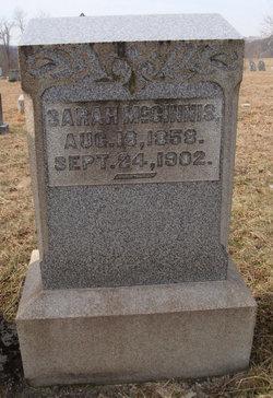 Sarah McGinnis