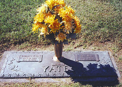 Everett Fernald Yates, Sr