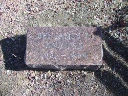 Benjamin F. Anduss