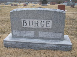 Paul Crouch Burge