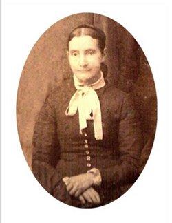 Elvira Jane <i>Curtiss</i> Cleveland