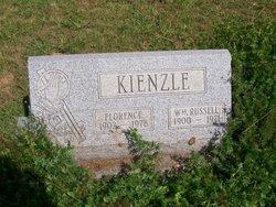 Florence <i>Grove</i> Kienzle