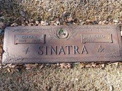 Clara Evelyn <i>Herman</i> Sinatra