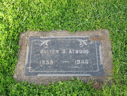 Walter Stanford Atwood