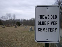 Blue River Christian Cemetery