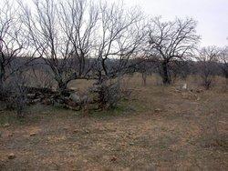McNabb - Wooley Cemetery