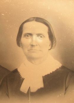 Sarah E Adams