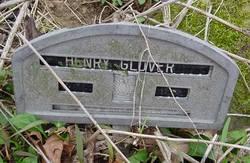 Henry Glover