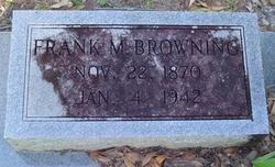 Francis Marion Frank Browning