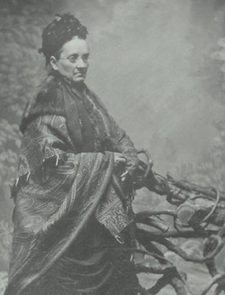 Mary Elizabeth Lib <i>Seymour</i> Chatfield