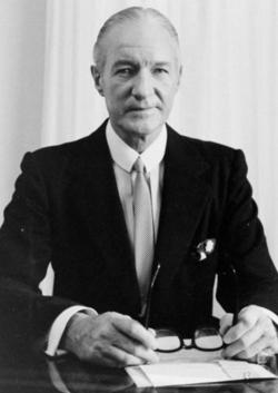 Anthony Joseph Drexel Biddle, Jr
