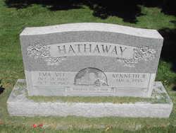 Ema Vee <i>Ransom</i> Hathaway