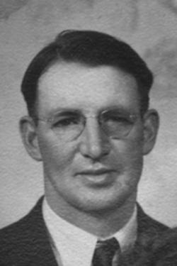 John Russell Bee