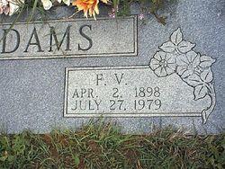 Fitzhugh V Adams