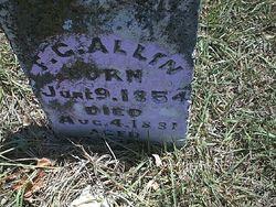 Philander Greenleaf Greenley Allen
