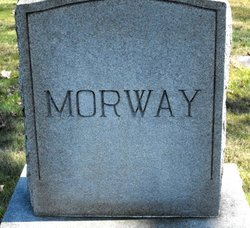 Edith Maybell <i>Hodge</i> Morway