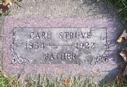 Carl Struve