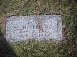 George Aschenbrenner