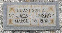 Infant Bishop