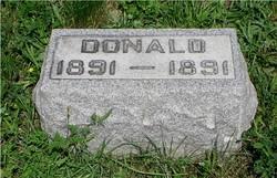 Donald Ames