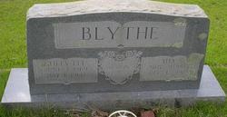 Coley Lee Blythe
