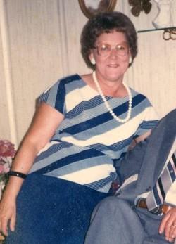 Leona Jane Adkins