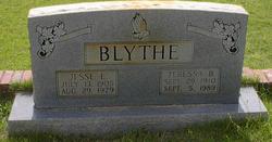 Teressa <i>Bishop</i> Blythe