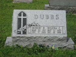 Robert Henry Dubbs