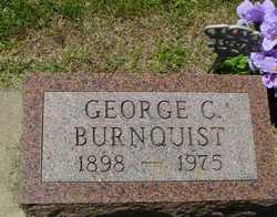 George C. Burnquist