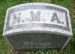 Nellie M Allen