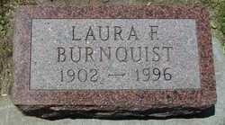 Laura F. Burnquist