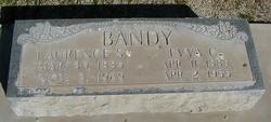 Laurence Stilson Bandy