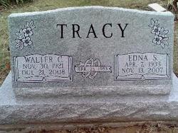 Edna Lois <i>Showalter</i> Tracy