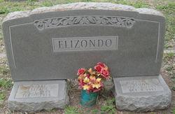 Eliza <i>Canales</i> Elizondo