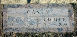 Joseph Thomas Casey