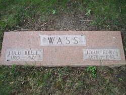 John Edwin Wass