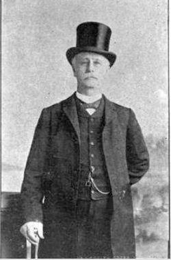 Stephen Stanley Crittenden