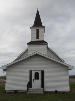 Artichoke Seventh Day Adventist Cemetery