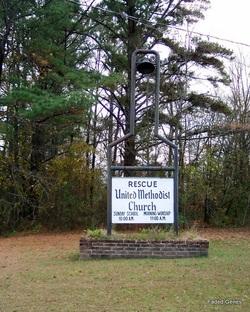 Rescue United Methodist Church Cemetery