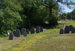 Pearl Street Cemetery