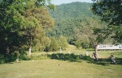 Hayter Cemetery