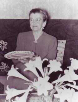 Clara Virginia <i>Strole</i> Roudabush